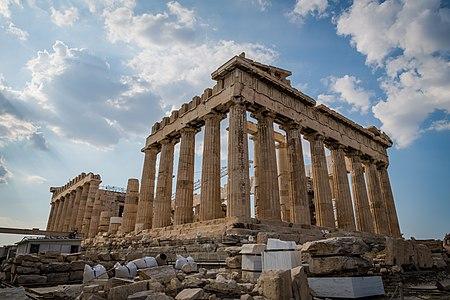 Griekenland 23-08-2020
